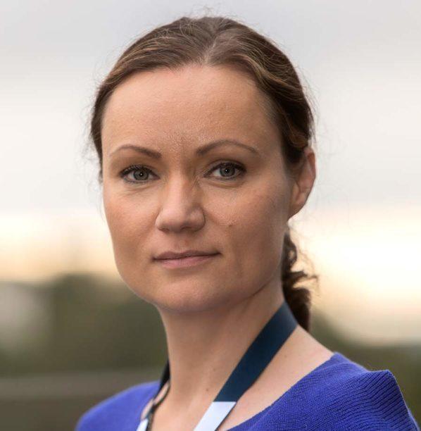 Elina Pienimäki Aallon Groupin toimitusjohtajaksi