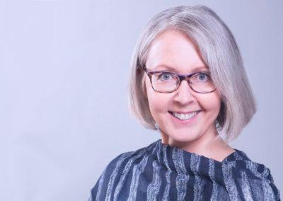 Merja Ylipaavalniemi nimitetty Aallon Group Oyj:n johtoryhmään ja Pirkanmaan aluejohtajaksi
