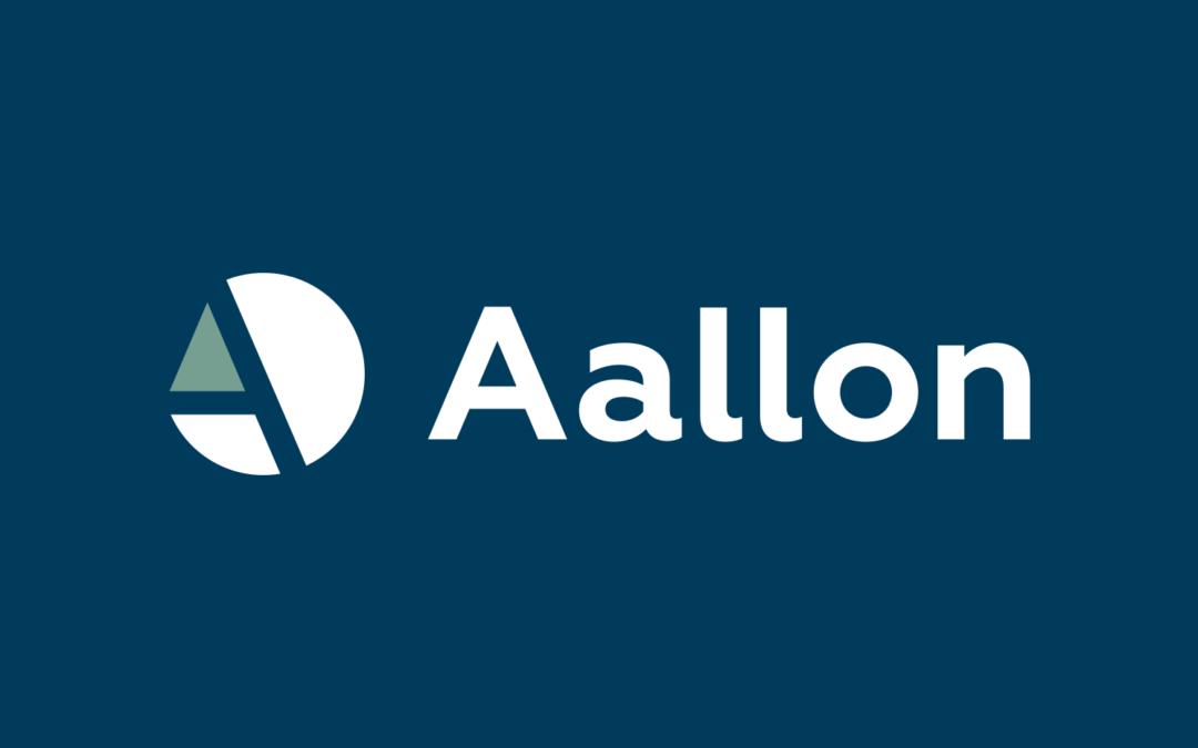 Aallon Group Oyj:n toimitusjohtaja ja aluejohtaja vaihtuvat