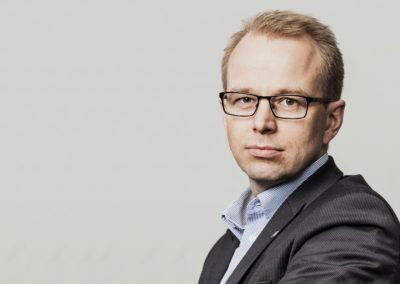 Aallon Group Oyj:n uudeksi toimitusjohtajaksi on nimitetty Ari Kelloniemi