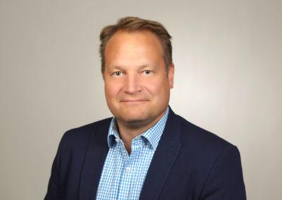 Aallon Group Oyj:n Etelä-Suomen aluejohtajaksi on nimitetty Jukka Laukkanen