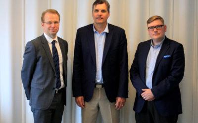 Aallon Group Oyj kasvaa Turussa: Tili-Koivu Oy ja Tilinova Oy liittyvät osaksi Aallon Groupia
