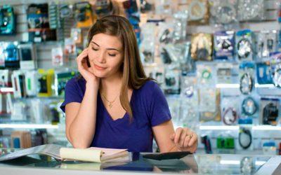 Luotettava tilitoimisto on yksi yrittäjän tärkeimmistä kumppaneista