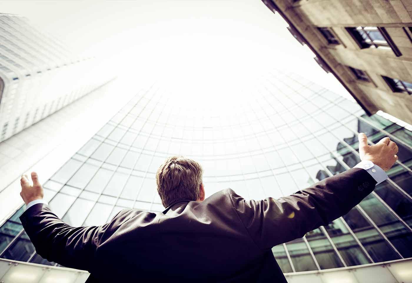 Kokenut tilitoimisto tukee yrittäjää kasvussa