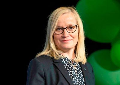 Aallon Group Oyj:n Etelä-Suomen aluejohtajaksi on nimitetty Kristiina Timperi