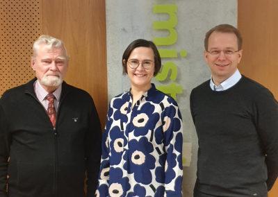 Aallon Group Oyj kasvaa Tampereella: Kymppikirjanpito Oy mukaan vahvistamaan toimintaa Pirkanmaalla