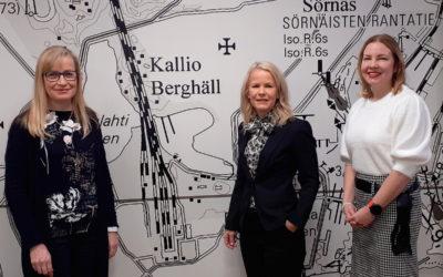 Aallon Group Oyj jatkaa kasvua Helsingissä: TalousNosturi Oy mukaan liiketoimintakaupalla