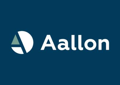 Muutos Aallon Group Oyj:n johtoryhmässä