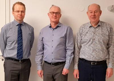 Aallon Group Oyj laajenee Oulussa: Tilitoimisto J. A. Castrén Oy liittyy mukaan liiketoimintakaupalla