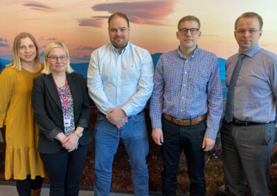 Aallon Group ja Rätinki-Yhtiöt yhdistävät voimansa: lisää kasvua etenkin Pohjois-Suomeen
